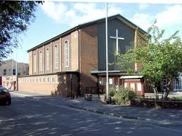 Trinity-Methodist-church